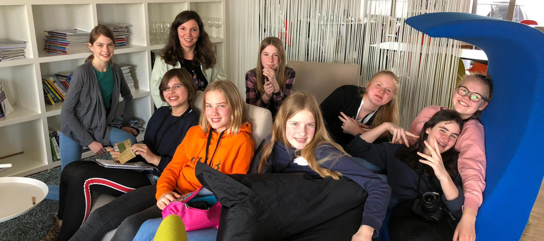Girlsday Frankfurt HR