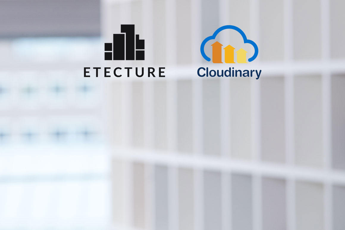 Cloudinary ETECTURE